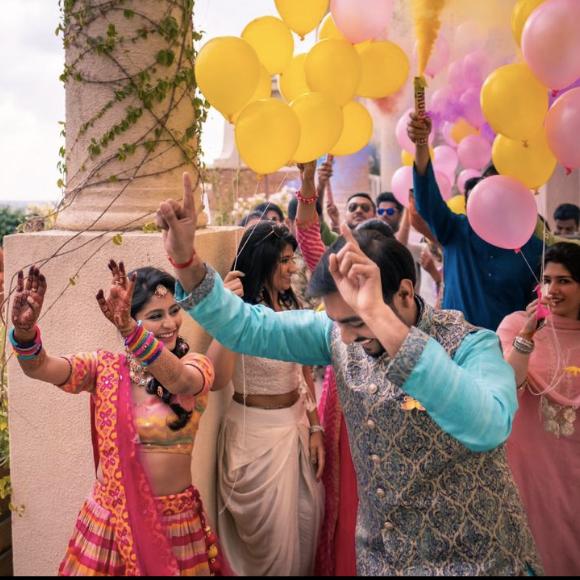 budget wedding planners in delhi